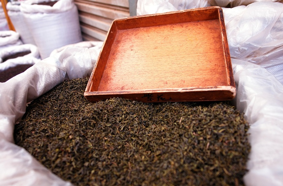 Zielona herbata czy czarna herbata?