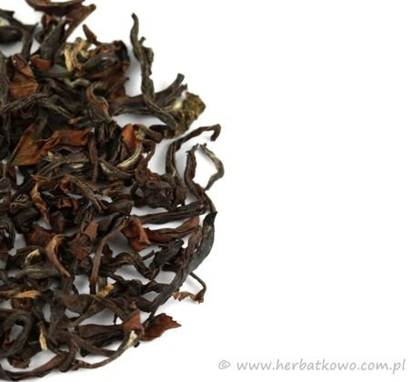 Oriental Beauty Fancy Oolong Tunxi Shiyan Organic