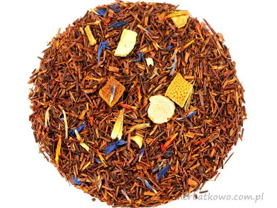 Rooibos Adwent