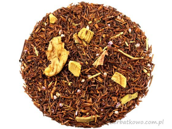 Rooibos Amore